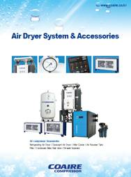 Air Dryer System & Accessory